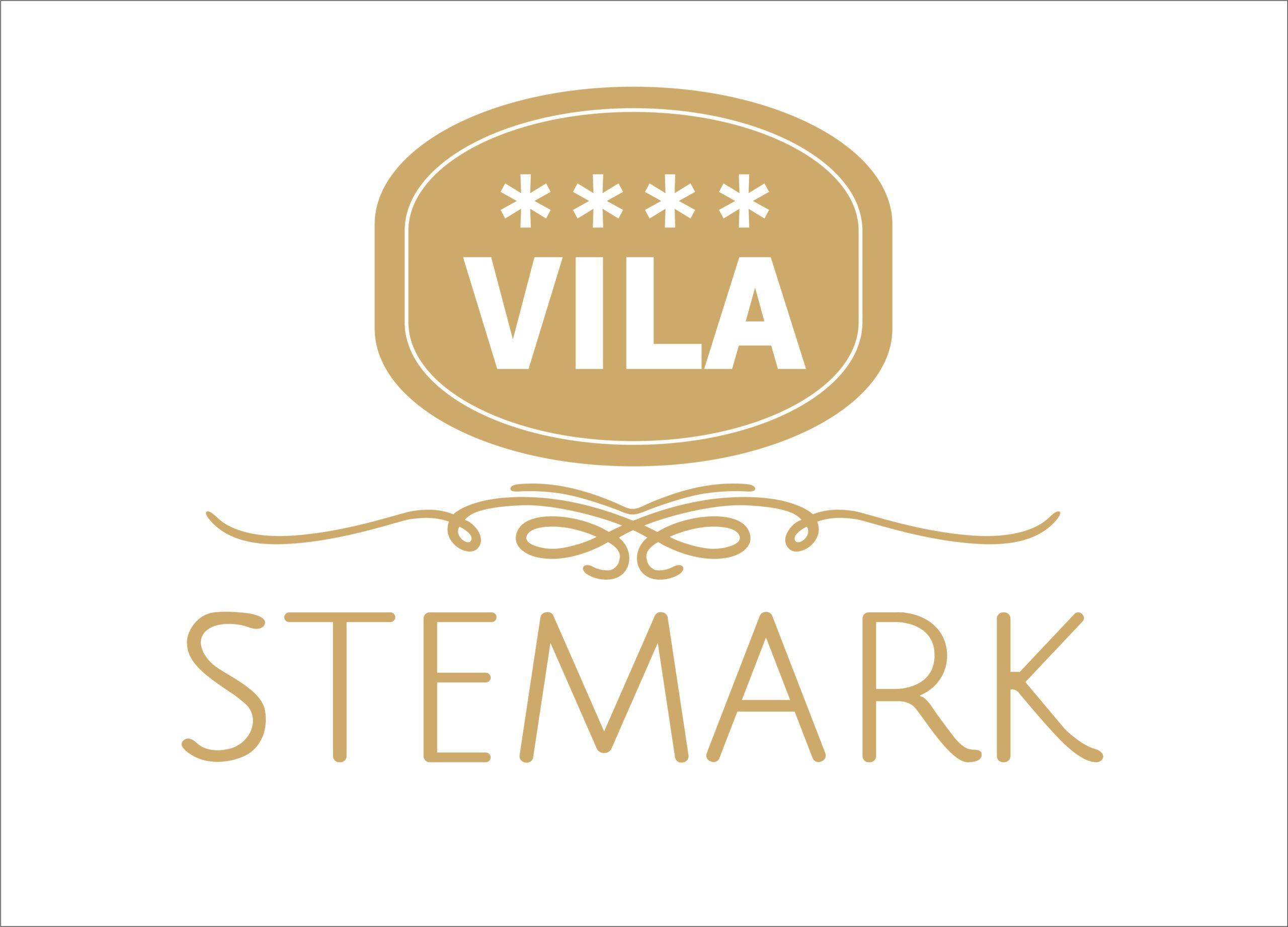 VILA STEMARK -one color-logo